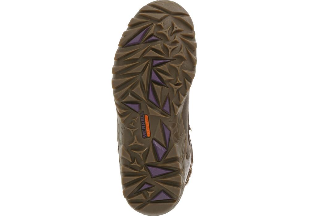 Merrell Fluorecein Hiking Shoes Waterproof For Women